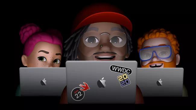 تاریخ برگزاری WWDC 2020