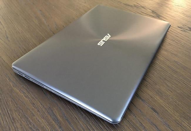 خرید لپ تاپ استوک Asus