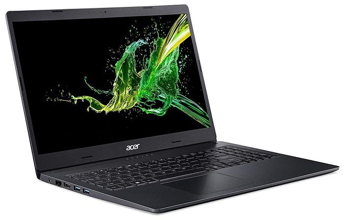 لپ تاپ زیر 7 میلیون Acer Aspire A315