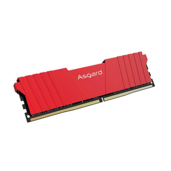 Asgard 8G DDR4 2666