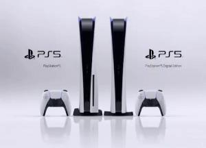 زمان عرضه PS5
