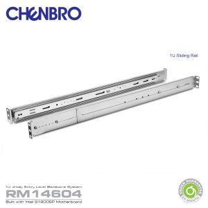 سرور Chenbro RM14604