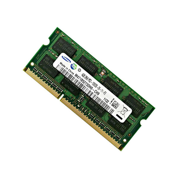 Samsung 4G DDR3 1333MHz