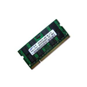 رم لپ تاپ Samsung PC2 2GB 800Mhz