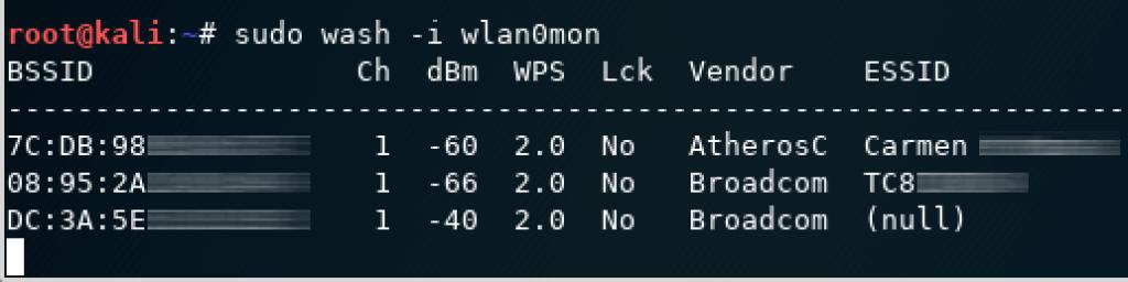 غیر فعال کردن عملکرد WPS