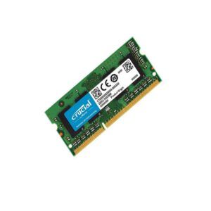 crucial 8G pc3l 1600MHz