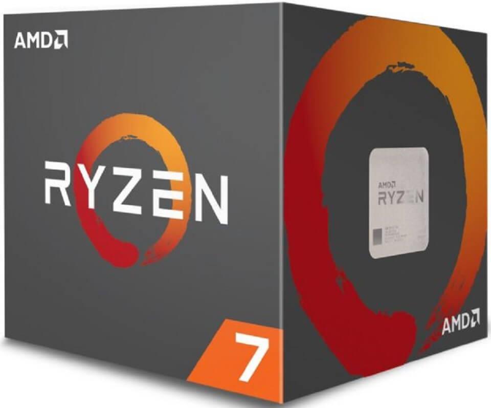 Ryzen 7 Core i7