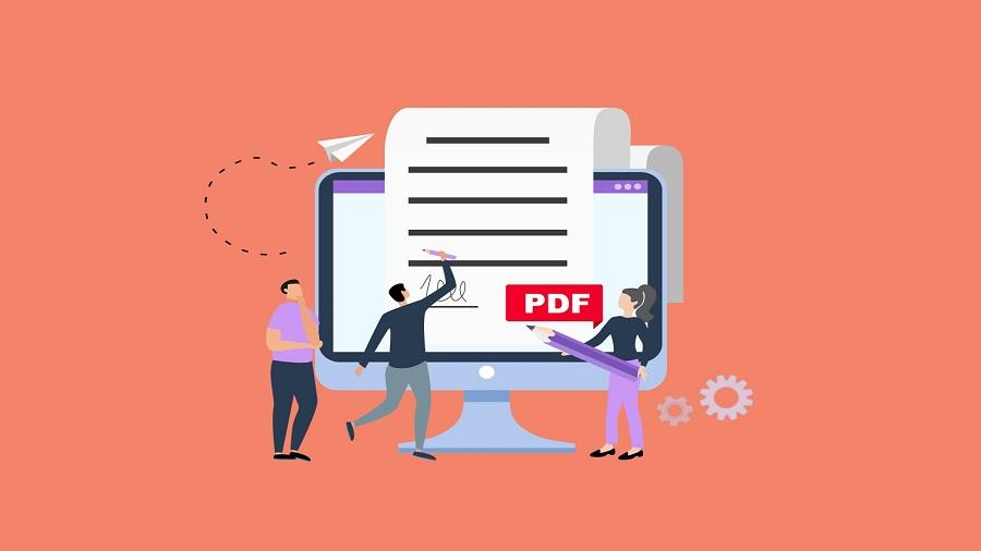 فعال کردن پرینت pdf ویندوز 10