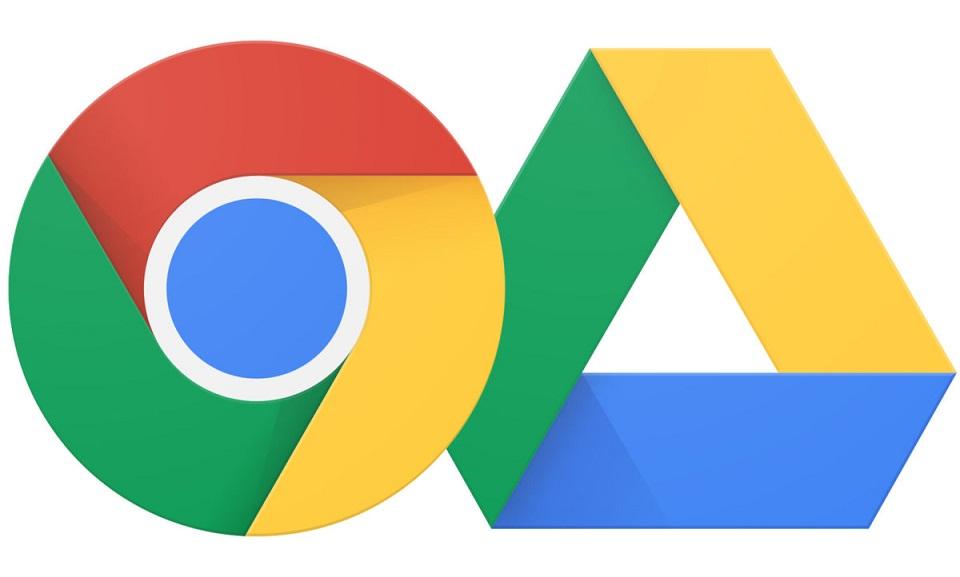 افزونه های گوگل : گوگل درایو