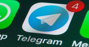 ویدیو پروفایل تلگرام