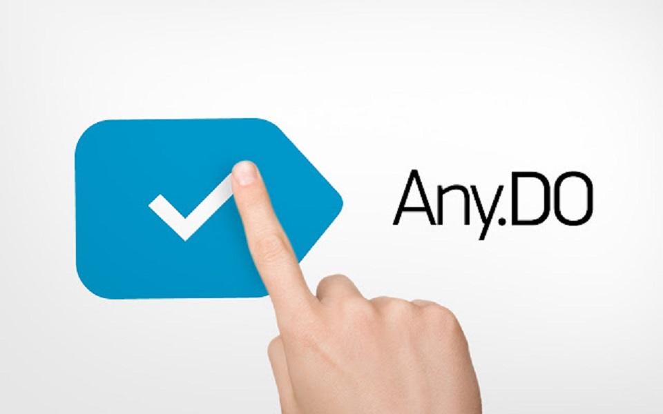 افزونه های گوگل : any.do