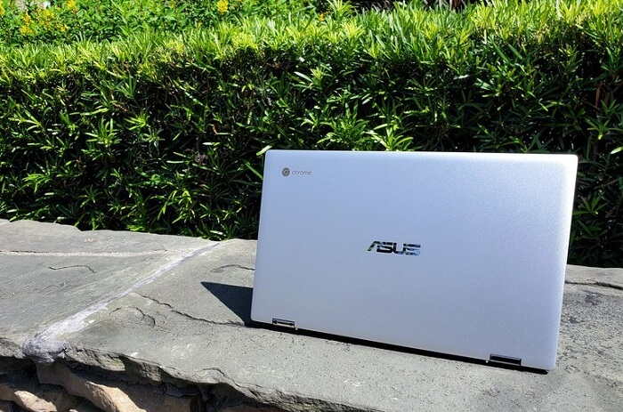 لپ تاپ کروم بوک ASUS Flip C434