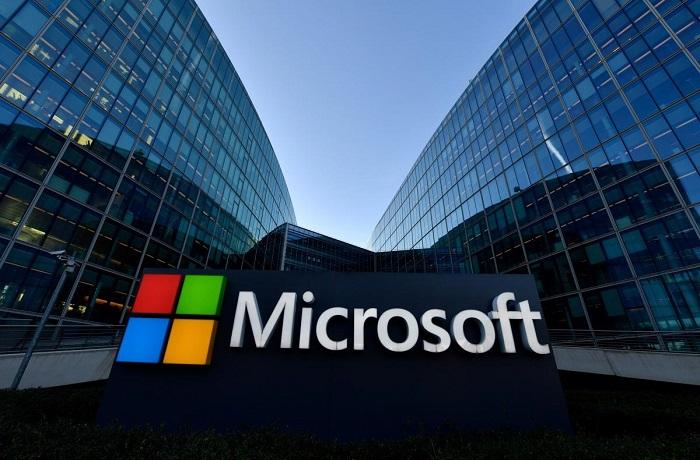 تاثیر کرونا رشد شرکت مایکروسافت