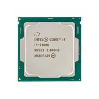 سی پی یو اینتل CPU INTEL i7-9700K Tray