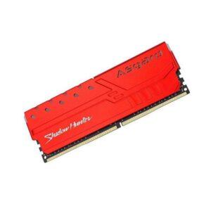 Asgard 16G dual 3200Mhz DDR4 rgb