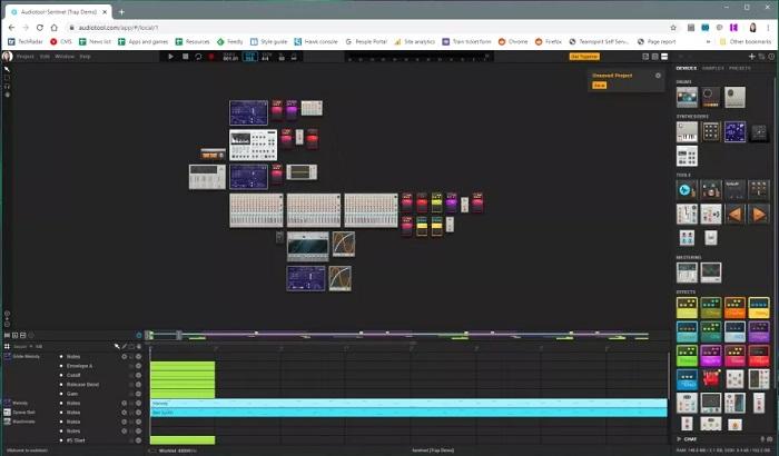 نرم افزار ویرایش صدا ویندوز   Ashampoo Music Studio