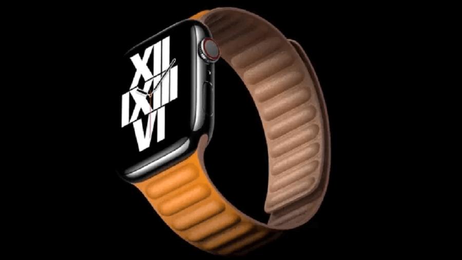 اپل واچ 6 نسب به اپل واچ 5