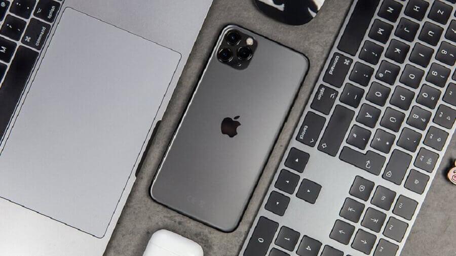 بک آپ گرفتن از iPad یا iPhone