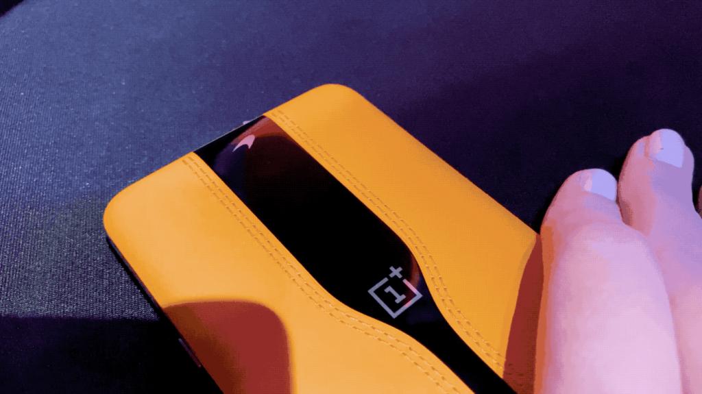 گوشی هوشمند شیاومی با دوربین مخفی سلفی :  OnePlus Concept One