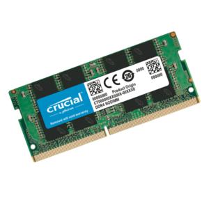 Crucial 4G DDR4 2666