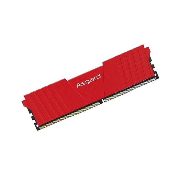 Asgard 16G 3200Mhz DDR4