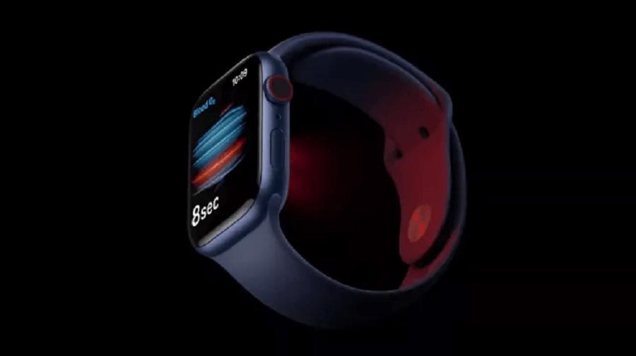 بند اپل واچ 6