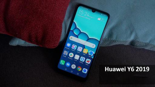 گوشی Huawei Y6 Prime