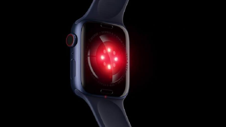 Apple Watch Series 6: اختلاف در مورد سنسور اکسیژن خون
