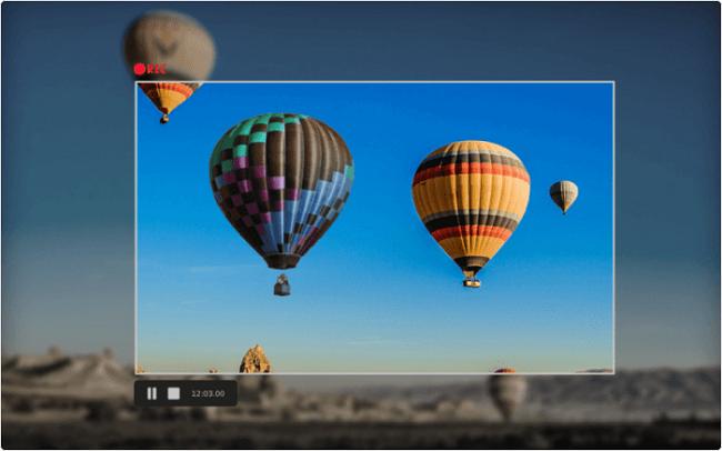 نرم افزار فیلمبرداری از صفحه نمایش کامپیوتر  BB FlashBack