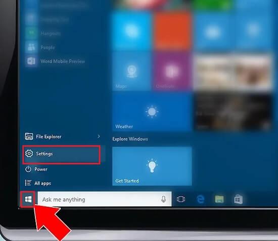 تنظیمات اتصال هدفون یا هدست بلوتوث به لپ تاپ و کامپیوتر