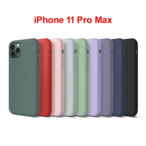 گارد سیلیکونی iPhone 11 Pro Max