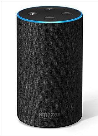 دستیار صوتی Amazon Echo Plus