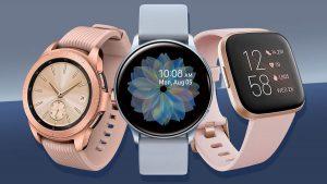 ساعت های هوشمند fitbit
