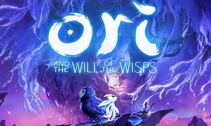 بازی Ori and the Will of the Wisps به سبک سکوبازی برای xbox one