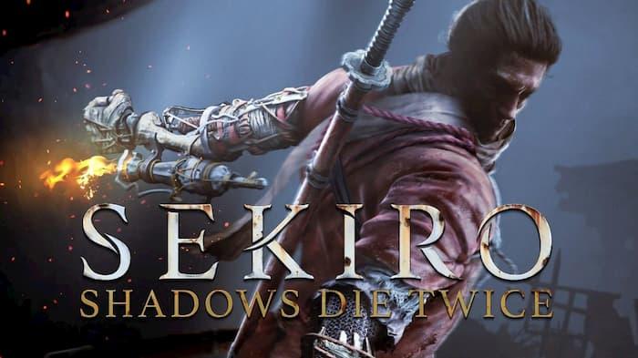 بازی Sekiro: Shadows Die Twice از مجموعه سری بازی های جذاب برای xbox one  است.