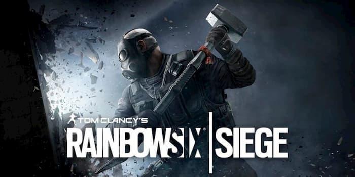 بازی Tom Clancy's Rainbow Six Siege برای xbox one