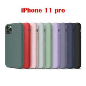 گارد سیلیکونی آیفون iPhone 11 Pro