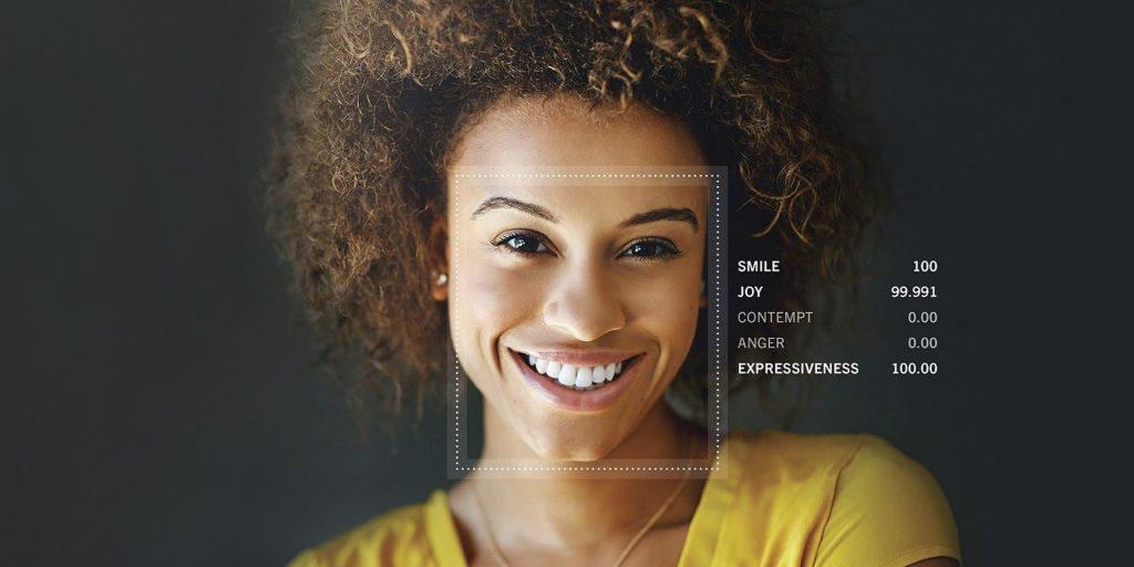 نحوه تشخیص احساسات با بینایی ماشینی و هوش مصنوعی