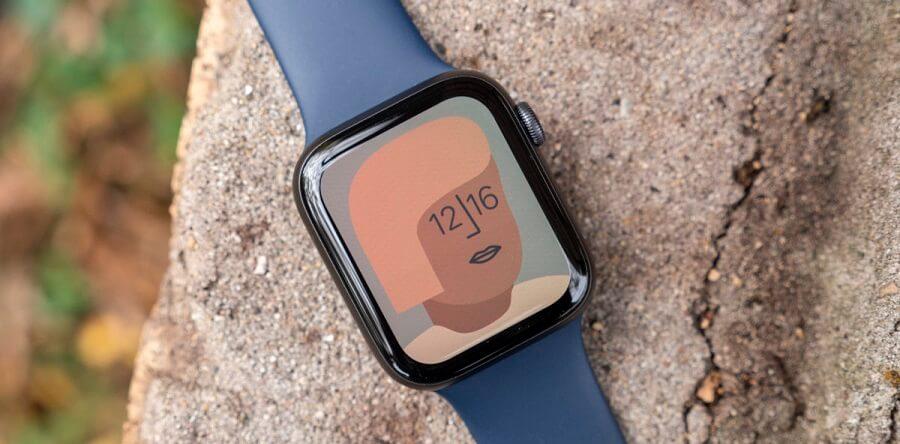 ساعت های هوشمند fitbit  اپل واچ سری 6