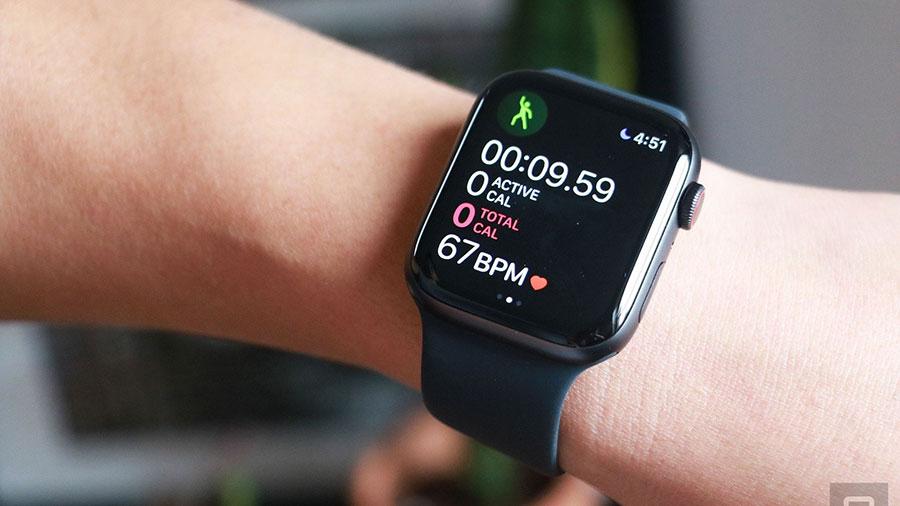 ترفند Apple watch