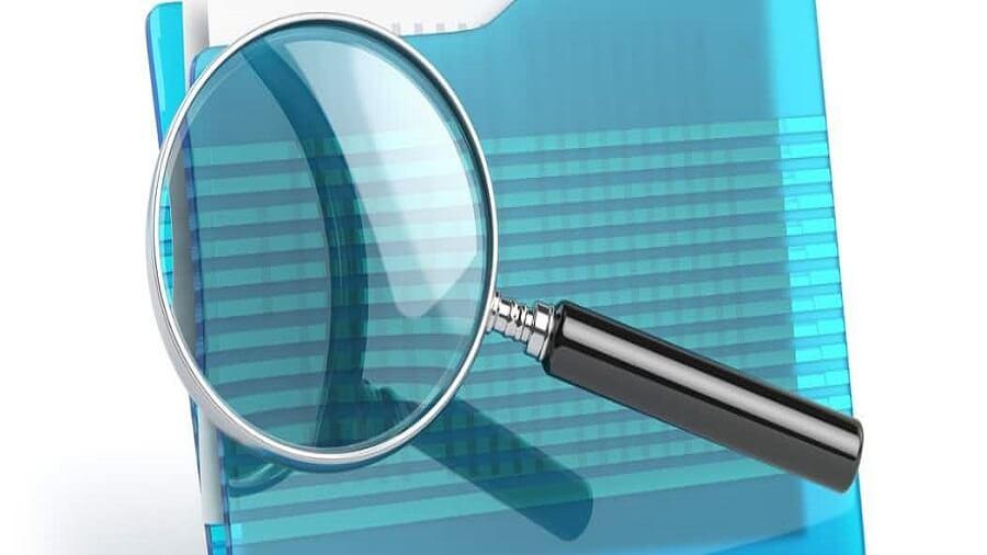 غیرفعال کردن موارد اخیر در جستجوی ویندوز 10