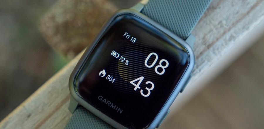 ساعت های هوشمند fitbit : ساعت Garmin Venu