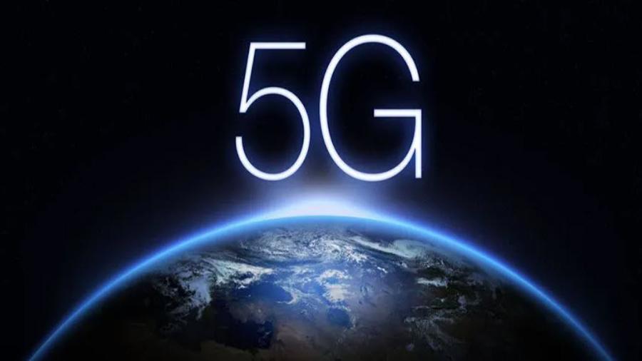 شرکت ارائه دهنده 5G