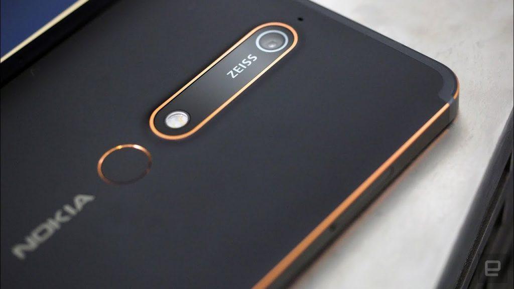 گوشی Nokia