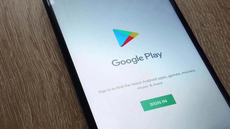 یافتن شماره تلفن با گوگل پلی