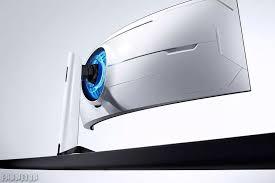 طراحی بسیار هوشمندانه این مانیتور باعث محبوبیت بیشتر این محصول شده.