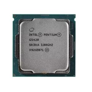 CPU INTEL Pentium G5420 Tray