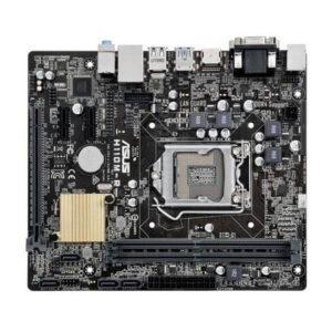 ASUS H110M-R/C/SI