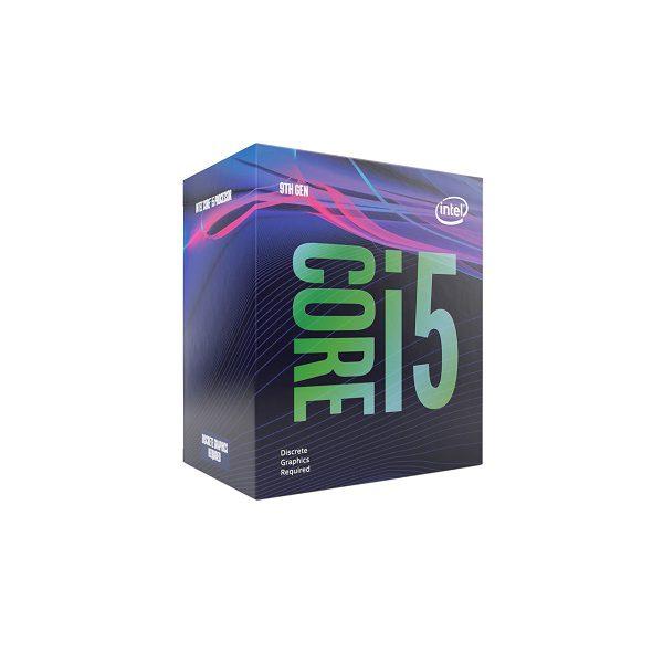 CPU INTEL i5-9400 BOX