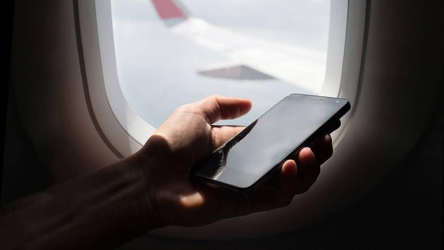 چگونه از اینترنت در حالت پرواز استفاده کنیم